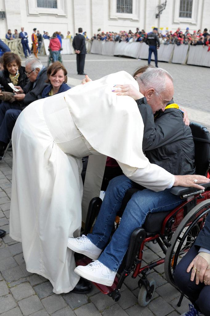 AMAR Amici di Mario dal Papa a Roma
